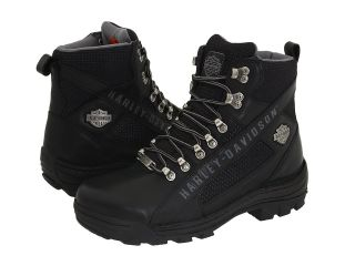 Harley Davidson Gunnison Hiker Mens Boot Shoes