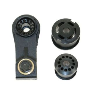 Manual Transmission Shift Cable Bushing Repair Kit Set for Neon PT Cruiser
