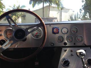 Replica Kit Makes Shelby Cobra Daytona Coupe 2 Door Coupe