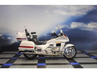 1996 Honda Gold Wing GL1500 SE Runs Great 6 Cyl 5SPD Sharp Bike  Look
