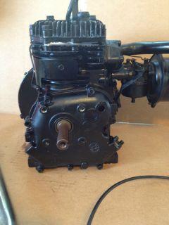New Vintage Rupp Tecumseh HS40 Minibike Mini Bike 4 HP Engine Motor