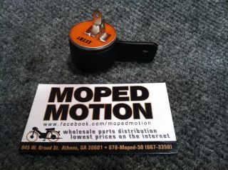 2012 Tomos St Tridon Turn Signal Flasher Relay Moped Motion