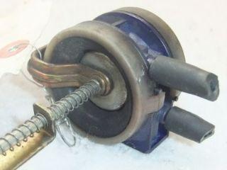 Vacuum Pump Actuator Lock Mercedes W116 300SD 1979 1978 1977 1976 1980