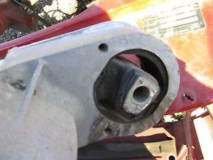 2002 2003 2004 2005 land rover freelander engine mount left