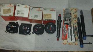 International Truck Parts Diesel Truck Parts DT466 6 9 7 3 Glow Plugs