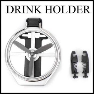 Auto Car Drink Beverage Holder Cup Holder Bottle Stand