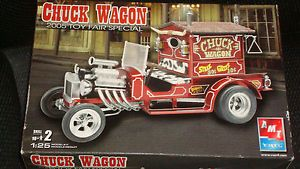 Wooden Wagon Model Kits