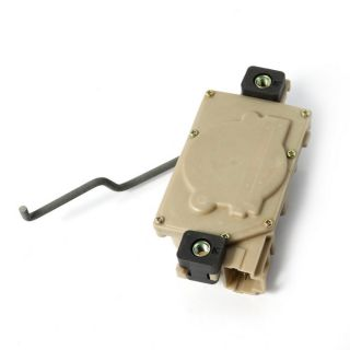 New Genuine Nissan Cefiro Maxima A31 Solenoid Actuator Rear