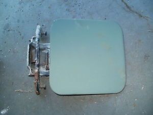 Chevy GMC Cucv 79 87 Truck Bed Gas Fuel Door Suburban Blazer Left Right Side