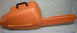Stihl Chainsaw Carrying Case Chain Saw Carry Storage Box Nice