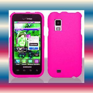 Pink Straight Talk Samsung Galaxy s Showcase SCH S950C Phone Cover Hard Case