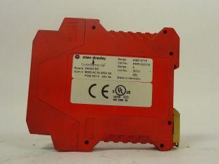 Allen Bradley Safety Relay MSR127TP WOW