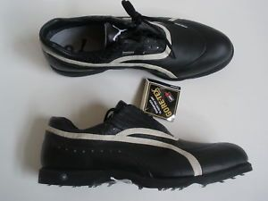 Puma Leather Golf Smart Quill US 10 EUR 43 New Sale
