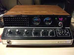 Cobra 142GTL Base Station CB Radio