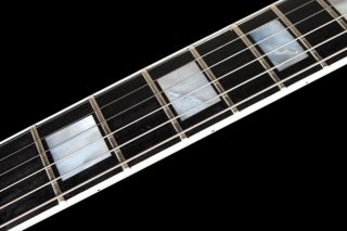 1979 Gibson Les Paul Custom Natural Vintage Rock Hero 711106001340