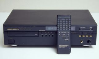 Marantz CD 60 High End Compact Disc Player