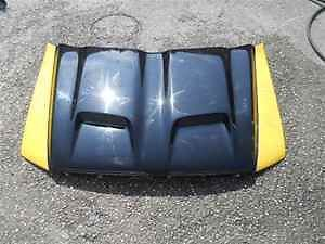 Aftermarket Hood w Scoops for 04 08 Ford F150 Nice LKQ