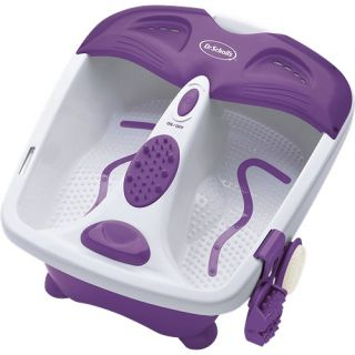 Hot Tools Dr Scholls Jelly Soak Foot Spa
