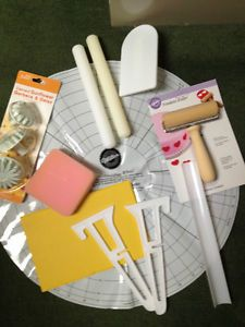 Cake Decorating Equipment Job Lot : wilton cake decorating products on PopScreen