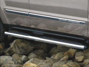 Jeep Grand Cherokee Tubular Side Steps Mopar 82212129AB