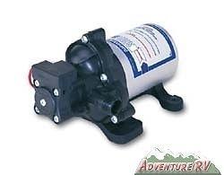 Shurflo 115 Volt Vac Park Model Fresh Water Pump RV camper Trailer