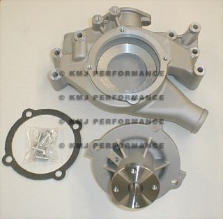 Mopar 383 400 440 Water Pump Housing Kit Dodge Chrysler