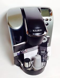 B70 Single Cup Keurig   Includes Water Filter & Reusable Coffee Filter