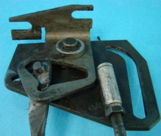Cub Cadet 1811 Riding Lawn Mower Tractor Transmission Control Parts Lever Yard