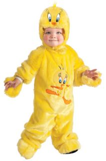 Looney Tunes Tweety Bird Infant Halloween Costume