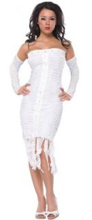 Womens 10 12 Mummy Bride Sexy Costume Sexy Costumes