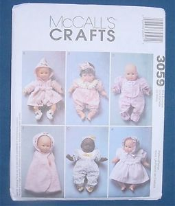 Betsy McCall Doll Clothes Patterns