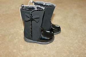 Toddler Girl Cowboy Boots 8