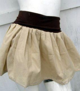 My Little Pony Skirt Doctor Whooves Shirt MLP FIM Cosplay Custom Kawaii Who