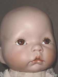 Dianna Effner Ultimate Collection Baby Doll Sweetness 1988 Finish Restore VHTF