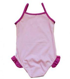 Girl Kids 1 7y Peppa Pig Tutu Swimsuit Swimwear Tankini Bather