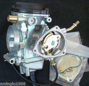 Carb Yamaha Big Bear 400 YFM400 2x2 4x4 Carburetor 2000 2006