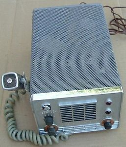 Johnson Viking Messenger CB Base Station Radio