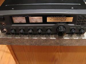 Cherokee CBS 1000 120 Channel Am SSB LSB USB Base Station CB Radio Very Nice