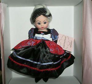 Madame Alexander Dolls 8 Cinderella