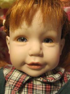 """Adora Doll 18"""" Cloth Vinyl Weighted Realistic Baby Lifesize in Clothes"""