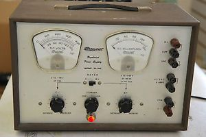 High Voltage Regulated DC Power Supply for Tube Amp Amplifier Ham Radio Parts
