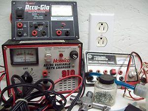RC Gas Engine Car