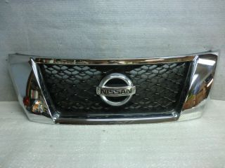 New Nissan Pathfinder 2013 Front Grille Grill Original