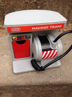 Little Tikes Semi Hauler Race Car Team Replacement Fuel Tank Gas Pump Racing