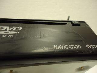 Nissan Maxima Murano Quest Infiniti FX Navigation GPS DVD ROM Disc Drive 04 05