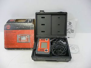 Mac Tools Taskmaster Automotive Scan Tool with Accessories