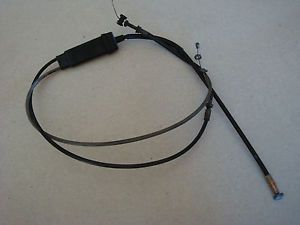1998 Arctic Cat Snowmobile Throttle Cable ZR 600 EFI