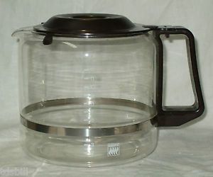 Cooks Coffee Maker Pot Replacement : Cuisinart Coffee Pot Replacement Carafe on PopScreen