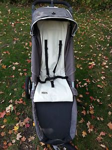 Special Tomato Jogger Jogging Stroller Push Chair Beige Brown Special Needs