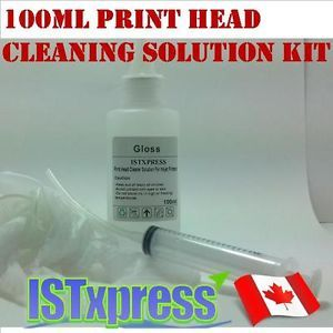 Tape Head Cleaning Kit Cleaner and Swabs